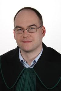 Adwokat Mateusz Kubica