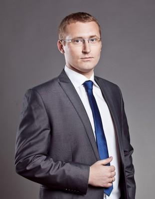 Adwokat Łukasz Cymerman
