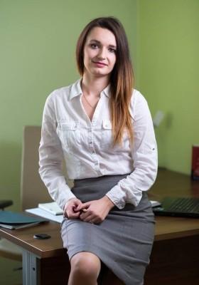Adwokat Joanna Żabińska