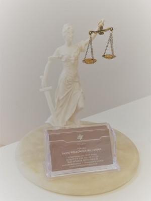 Kancelaria adwokacka adw. Lucyna Węgłowska-Raczyńska