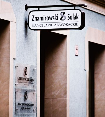 Znamirowski & Solak Kancelaria Adwokacka