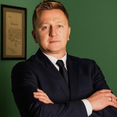 Adwokat Piotr Fordey