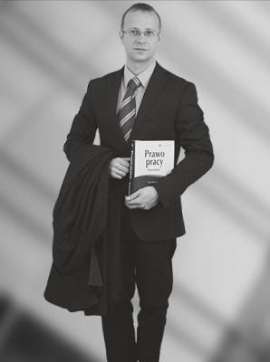 Adwokat Paweł Sulowski