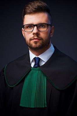 Adwokat Piotr Sęk