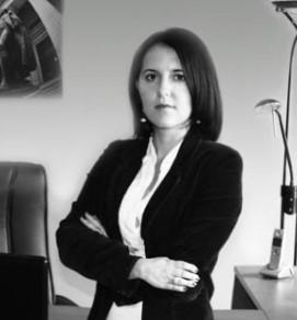 Adwokat Izabela Miechur