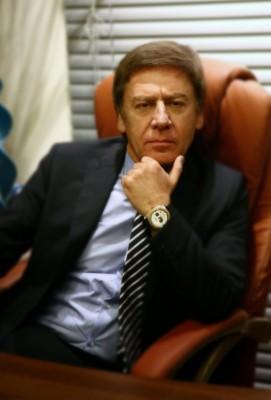 Adwokat Wiktor Mordarski