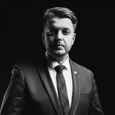 Adwokat Paweł Łukasz Figzał