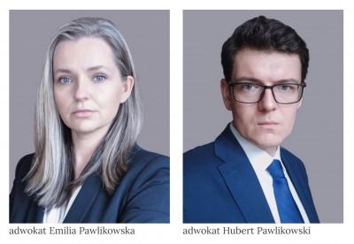 Kancelaria Pawlikowscy