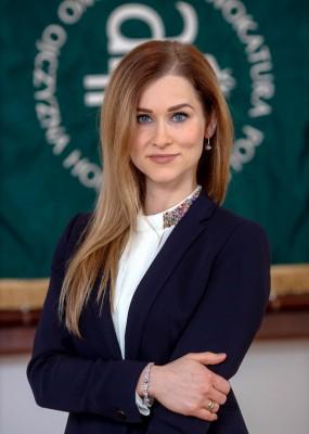 Kancelaria Adwokacka Adwokat Katarzyna Ciulkin-Sarnocińska