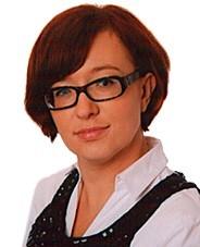 Radca prawny Justyna Mrowiec