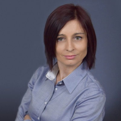 Adwokat Aleksandra Modzelewska