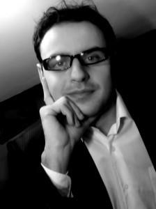 Adwokat Dominik Marchewka