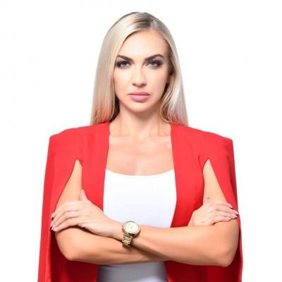 Adwokat Katarzyna Topczewska