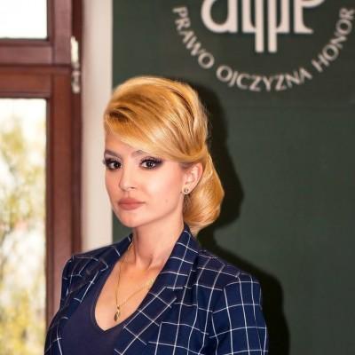 Adwokat Dagmara Jagodzińska