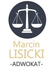 Adwokat Marcin Lisicki