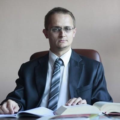 Adwokat Kamil Draga