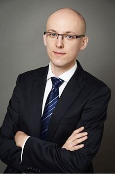 Adwokat Maciej Sawiński
