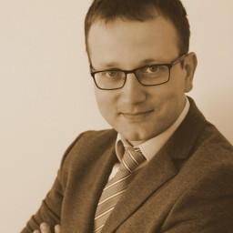 Radca prawny Bartosz Kowalak