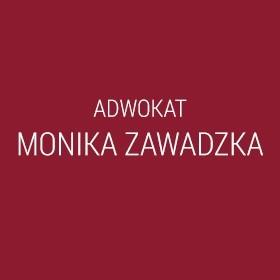 Adwokat Monika Zawadzka
