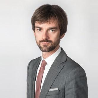 Adwokat Krzysztof Adamczewski