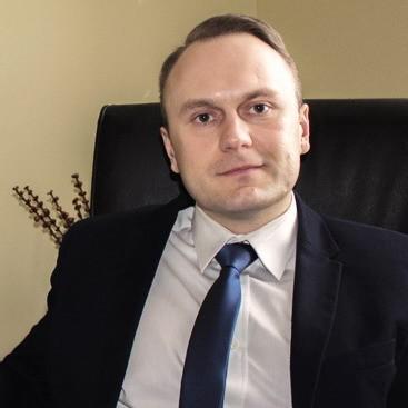 Adwokat Mariusz Wojciech Cieślik