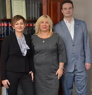Adwokat Grażyna Michalska