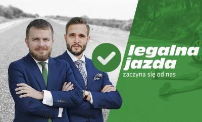 Legalna Jazda