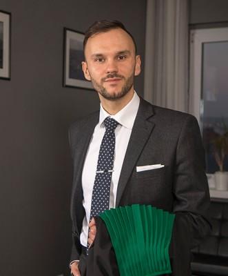 Adwokat dr Szymon Solarski