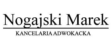 Adwokat Marek Nogajski