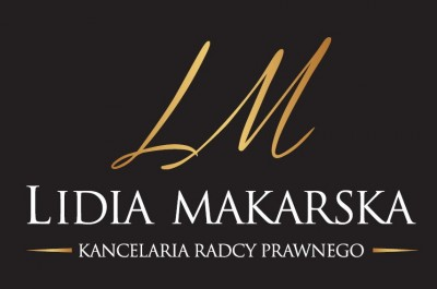 Kancelaria Radcy Prawnego Lidia Makarska