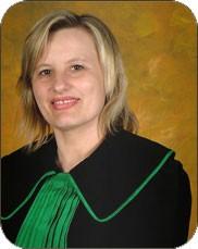 Adwokat Adriana Duks-Taniewska