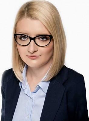 Adwokat Agnieszka Skowron