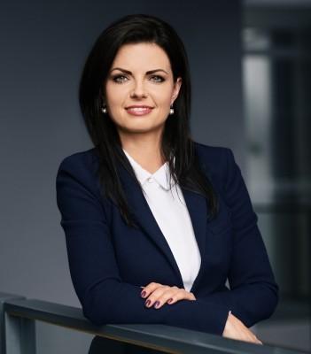 Radca prawny Daria Linkowska
