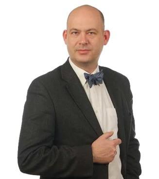 Adwokat Andrzej Mochnacki