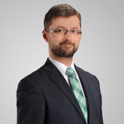 Adwokat Paweł Lewandowski