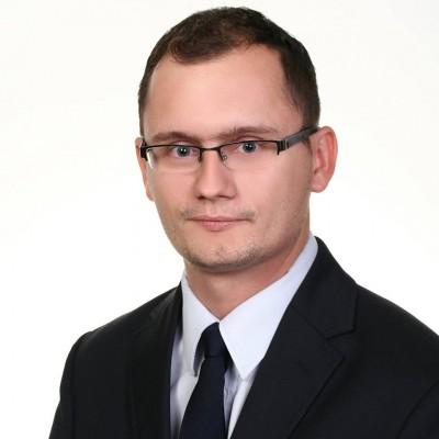 Radca prawny Dawid Rzeski