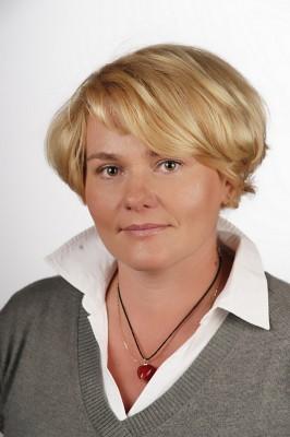 Adwokat Magdalena Baturo-Wilk