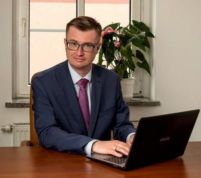 Adwokat Grzegorz Kiwic