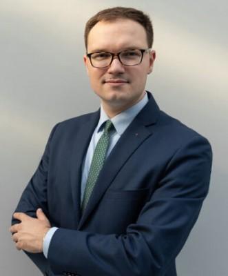 Adwokat Rafał Przybyszewski