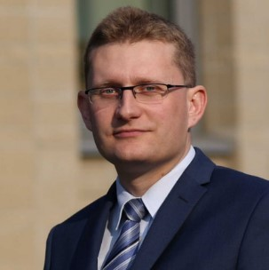 Adwokat Marcin Radel