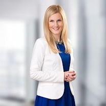 Adwokat Barbara Szubert