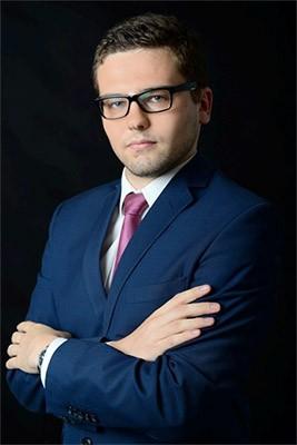 Adwokat Michał Bielecki