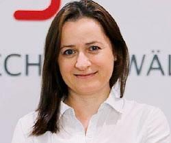 Adwokat Adrianna Grau