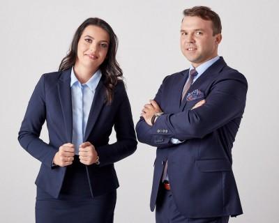 Kancelaria Adwokacka dr Izabela Pączek & Krzysztof Pączek