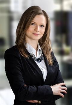Adwokat Agnieszka Bagińska