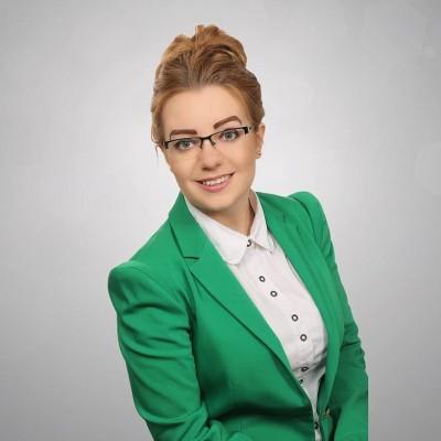 Adwokat Anna Zys