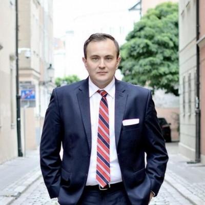 Adwokat Marcin Stachowiak