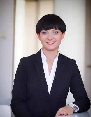 Adwokat Małgorzata Sobczyk