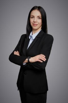 Adwokat Małgorzata Mażewska-Woźniak
