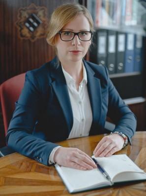 Adwokat Monika Soszka
